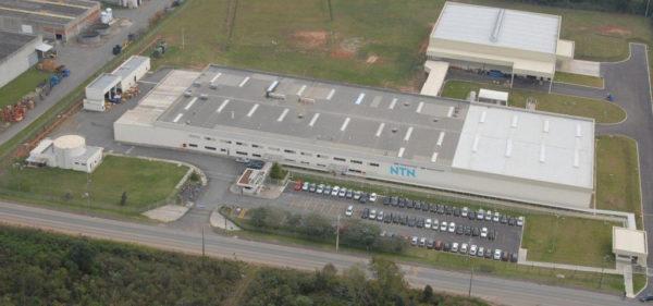 Fabrica Curitiba_NTN